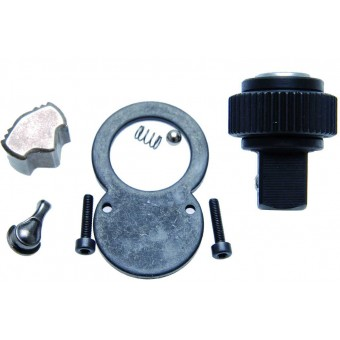 (R) KIT REPARACION CARRACA 3/8'' GIRATORIA GT100321