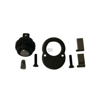(R) KIT REPARACION CARRACA 3/8'' 72 D. PARA GT100303-316-319-25106
